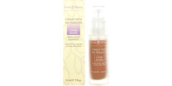 Frais Monde Make Up Naturale No Transfer Foundation 30 ml makeup pro ženy 2