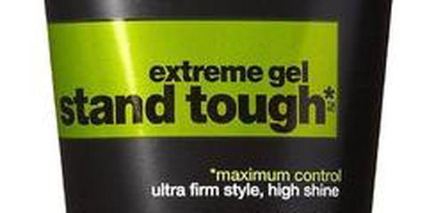 Redken For Men Extreme Gel 150ml Gel na vlasy M Extrémně fixující gel