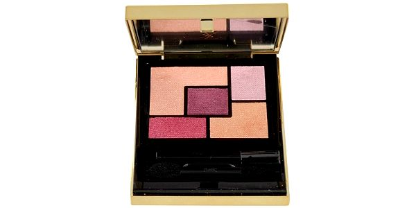 Yves Saint Laurent Couture Palette 5 Color Ready-To-Wear 5 g oční stín pro ženy 5