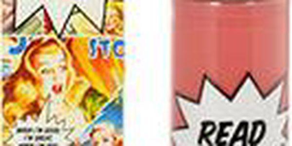 TheBalm Read My Lips Lip Gloss 6,5ml Lesk na rty W - Odstín Pop!