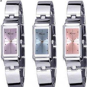 Elegantní dámské náramkové hodinky Kimio - v 6 barvách - poštovné zdarma