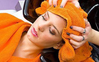 Kompletní kadeřnické balíčky pro dámy v salonu Lady&Man v Plzni pro všechny délky vlasů.