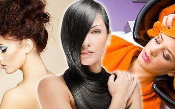 Barevný nebo melírový balíček pro dámy v salonu Lady&Man v Plzni pro všechny délky vlasů. Vyberte si z různých variant balíčků, po kterém toužíte právě Vy. O Váš nový styling se postará kadeřnice Julie Kojzarová.