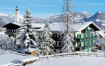 Hotel-Garni Haflingerhof, Rakousko, Horní Rakousko - Dachstein West, 4 dní, Vlastní, All inclusive, Alespoň 3 ★★★, sleva 0 %