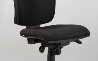 SCONTO LAURA Kancelářská židle