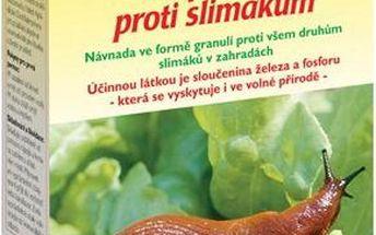 Agro Ferramol proti slimákům 1kg