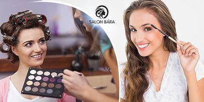 Salon Bára