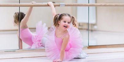 Dětský Balet Praha