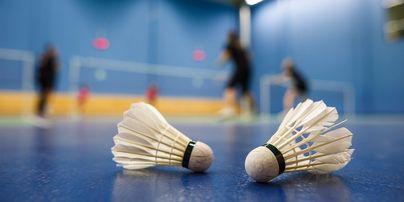 Badminton Arena Skalka