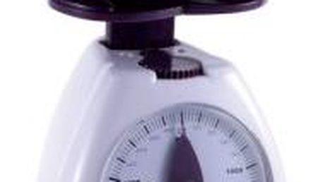 Váha kuchyňská 5 kg, fialová RENBERG RB-5600fial