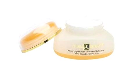 Krém noční Amber Anti-Aging Night Cream CHIARA AMBRA ® C04257
