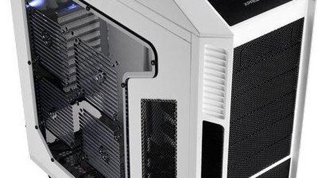 AeroCool Xpredator White Edition