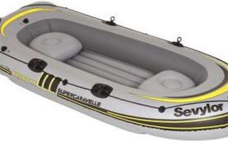 Nafukovací člun SUPERCARAVELLE XR86GTXGTX SEVYLOR 204730