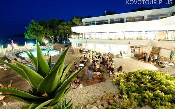 Chorvatsko, Jižní Dalmácie - Ostrov Hvar, Adriatiq Resort Fontana Jelsa