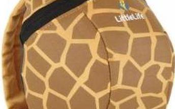 LittleLife Animal Toddler Daysack - Giraffe