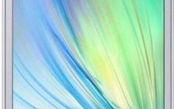 Samsung A500 Galaxy A5 Silver