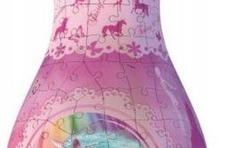 Ravensburger Váza Jednorožec 3D 216 dílků