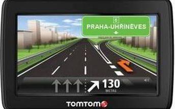 Tomtom START 20 Europe LIFETIME mapy (1EN4.002.19)