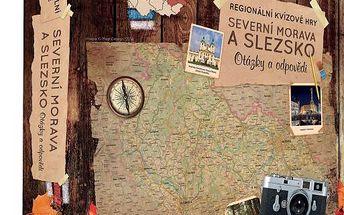 Albi Regionální kvízová hra Severní Morava a Slezsko