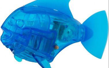 Hexbug Aquabot ryba modrá