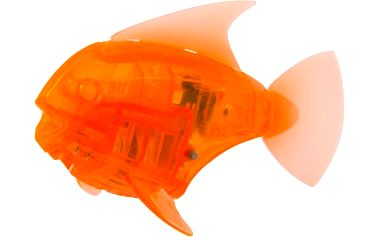 Hexbug Aquabot ryba oranžová