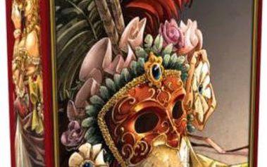 ADC Blackfire Mascarade