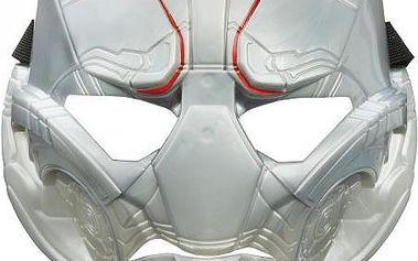 Avengers Maska Ultron