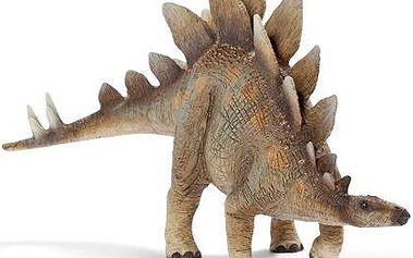 Schleich Prehistorické zvířátko - Stegosaurus 14520