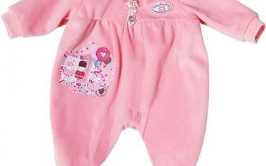 Baby Annabell Dupačky růžové