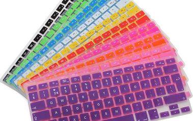 Silikonový kryt na klávesnici