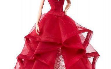 Barbie Vánoční sběratelská panenka