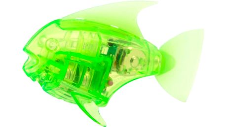 Hexbug Aquabot ryba zelená