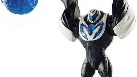 Mattel Max Steel Týmová figurka Deluxe II.