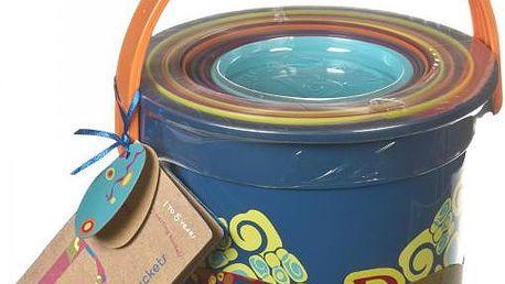 B.toys Skládací kelímky Bazillion Bucket