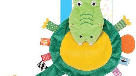 Galt Mazlící kamarád - krokodýl