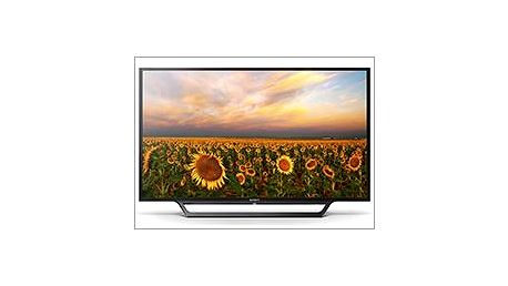 """Televizor Sony Bravia s úhlopříčkou 32"""" vám dopřeje dokonalý požitek z filmů, seriálů i sportovních utkání!"""
