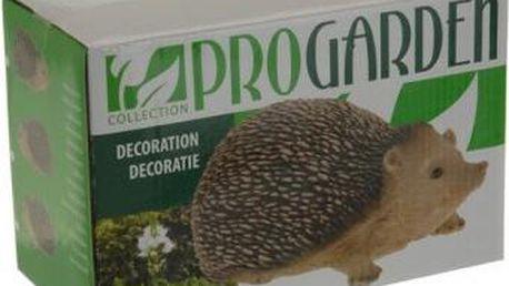Zahradní dekorace ježek - Typ 1 ProGarden KO-252713460typ1