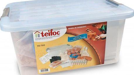 Teifoc 502 School Set