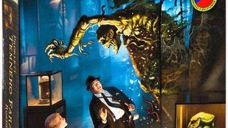 ADC Blackfire Arkham Horror: Prokletí temného faraona