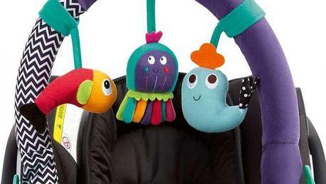 Mamas&Papas Cestovní hračka na autosedačku - Babyplay