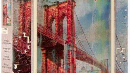 Clementoni Puzzle Brooklyn, 500dílků