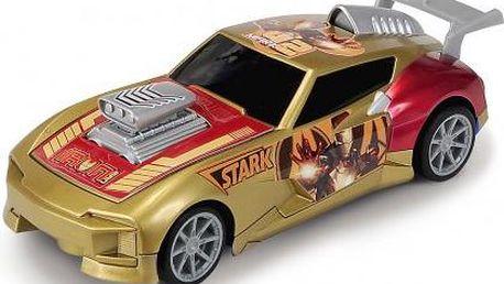 Majorette Iron Man 3 R/C Turbo racer 40MHz