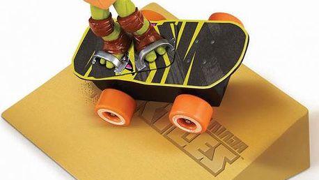 Želvy Ninja TMNT Skateboard