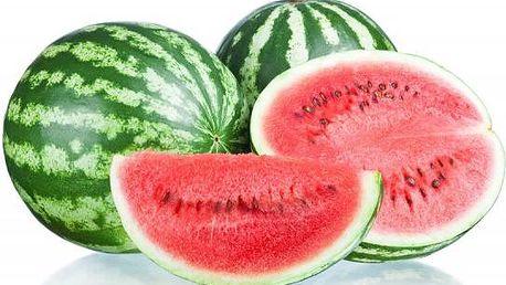 Meloun vodní - Cromson Sweet - 0,6 g osiva - dodání do 2 dnů