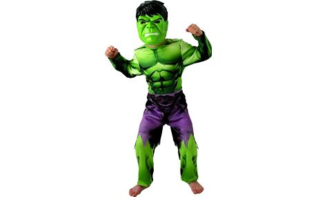 Rubie's Assemble - Hulk Classic M