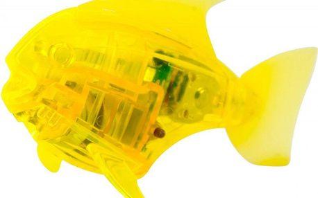 Hexbug Aquabot ryba žlutá