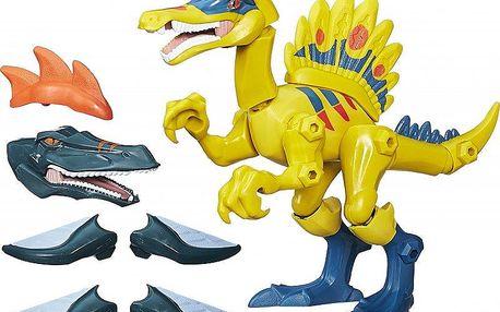 Hero Mashers Jurasic park Hybridní dinosaurus Spinosaurus