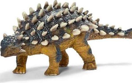 Schleich Prehistorické zvířátko - Saichania 14519