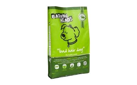 BARKING HEADS Bad Hair Day 6kg