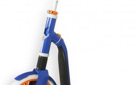 Scoot & Ride Koloběžka Highwaygangster modrá